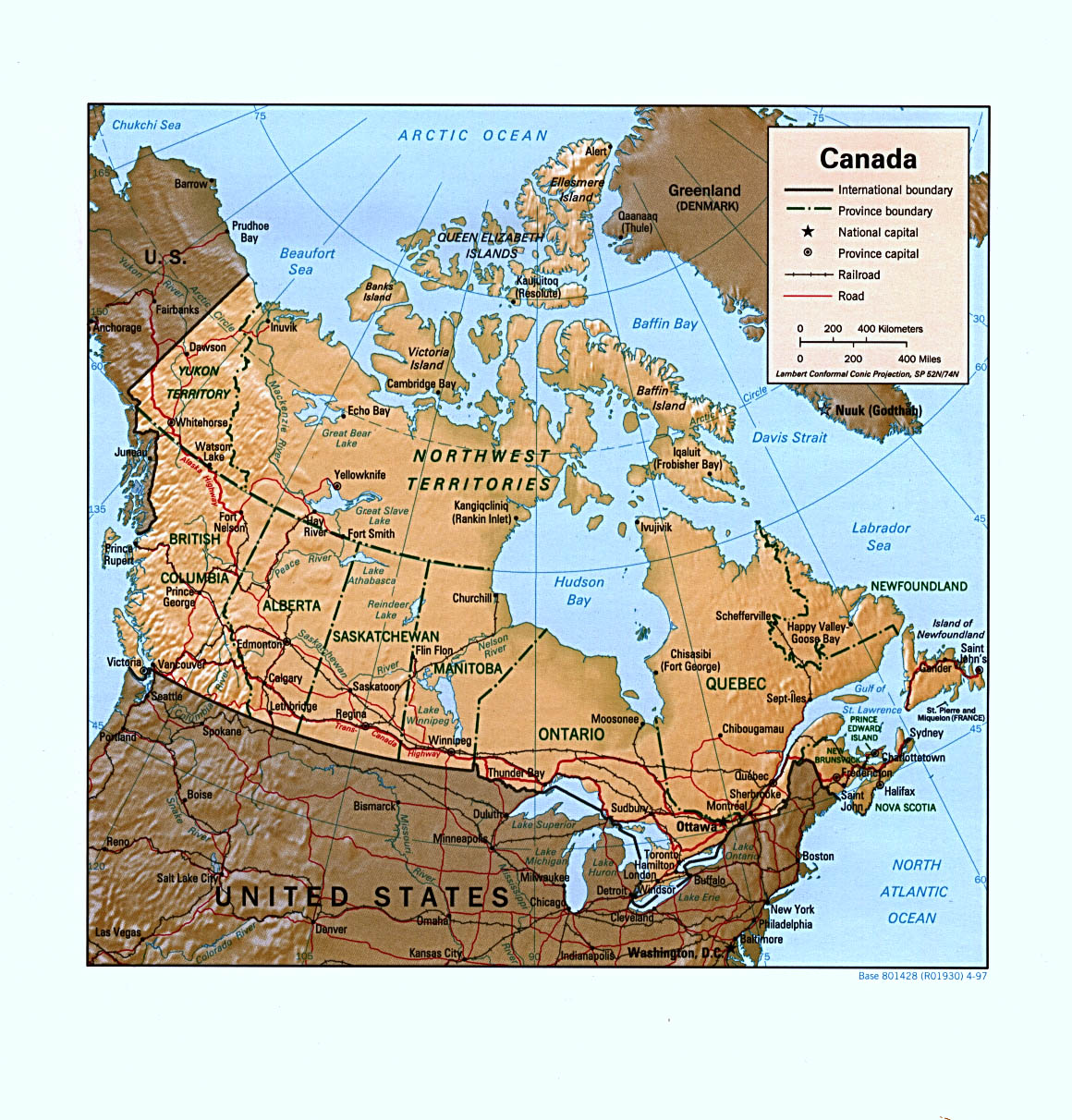 Map Usa And Canada With Cities on map of southern ontario cities, map of usa with states and cities, usa map with capital cities, map of canada showing cities, time in different cities, usa canada mexico map, usa map with state names, usa america map, usa map minnesota, usa maps united states, usa canada border map, canada map capital cities, us maps united states and cities,