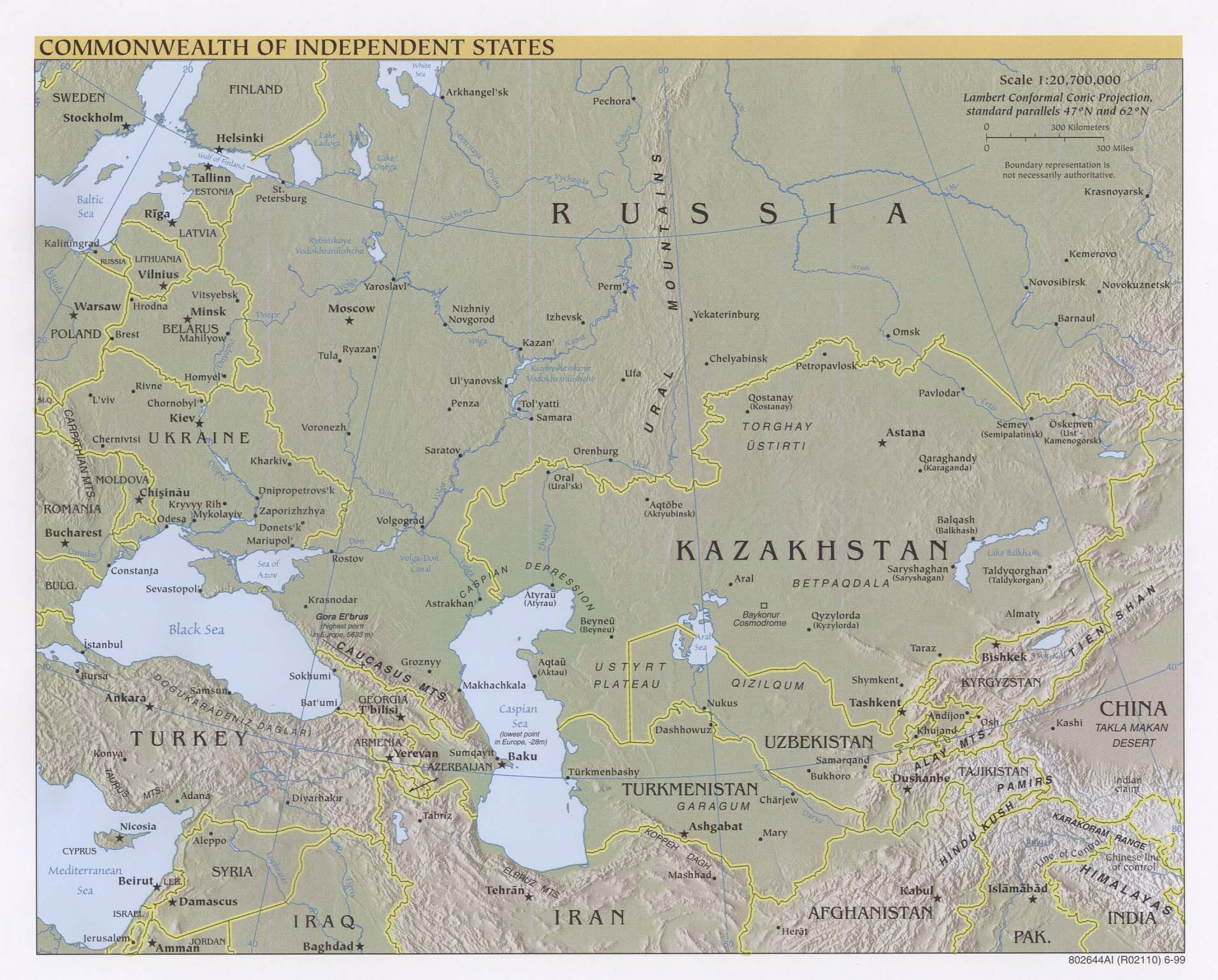 Wwii Scenario Map North America Europe And North Africa