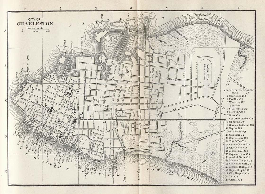 Reisenett U S Historical City Maps