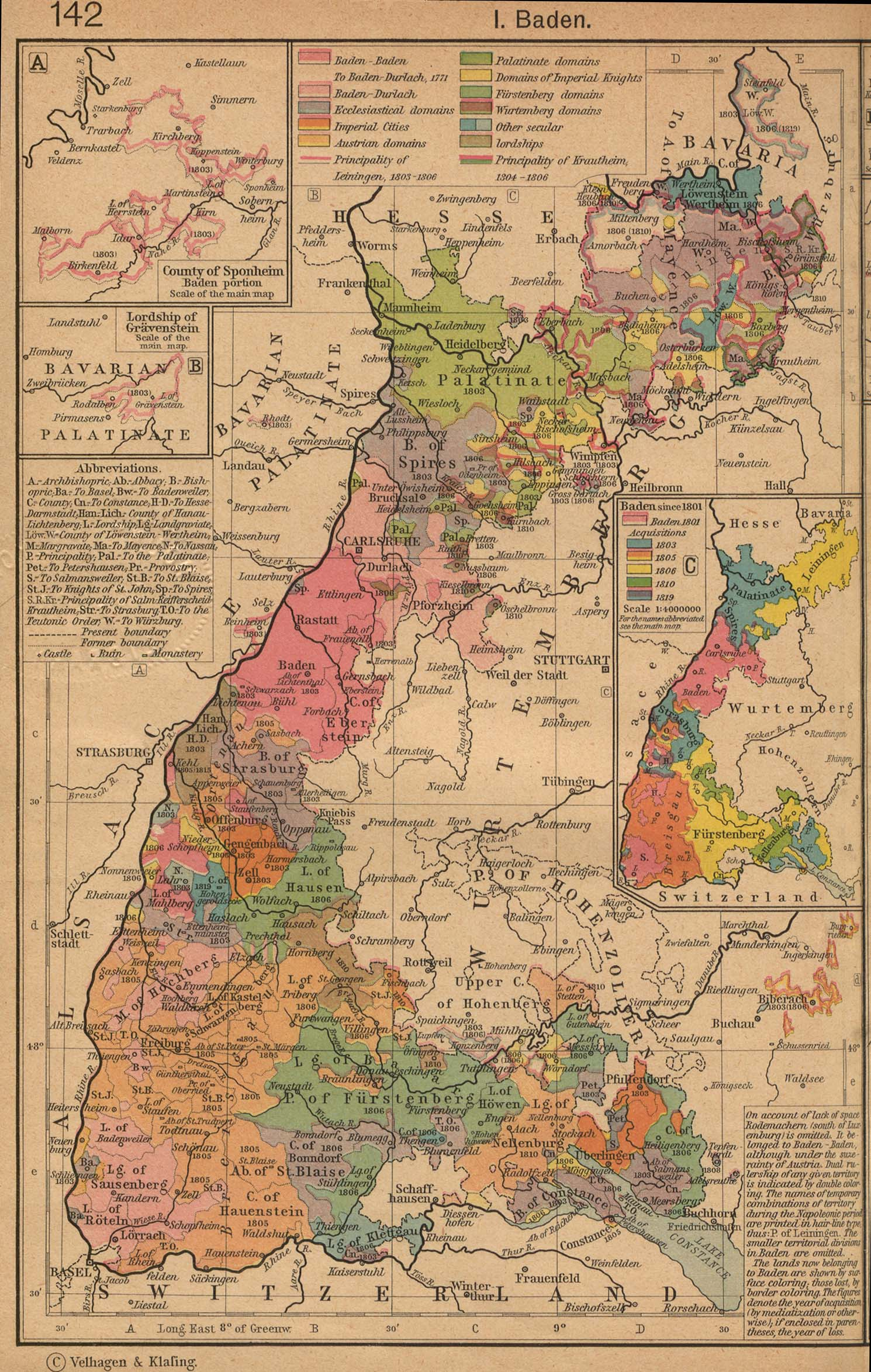 Reisenett Historical Maps Of Europe - Sweden map 1800