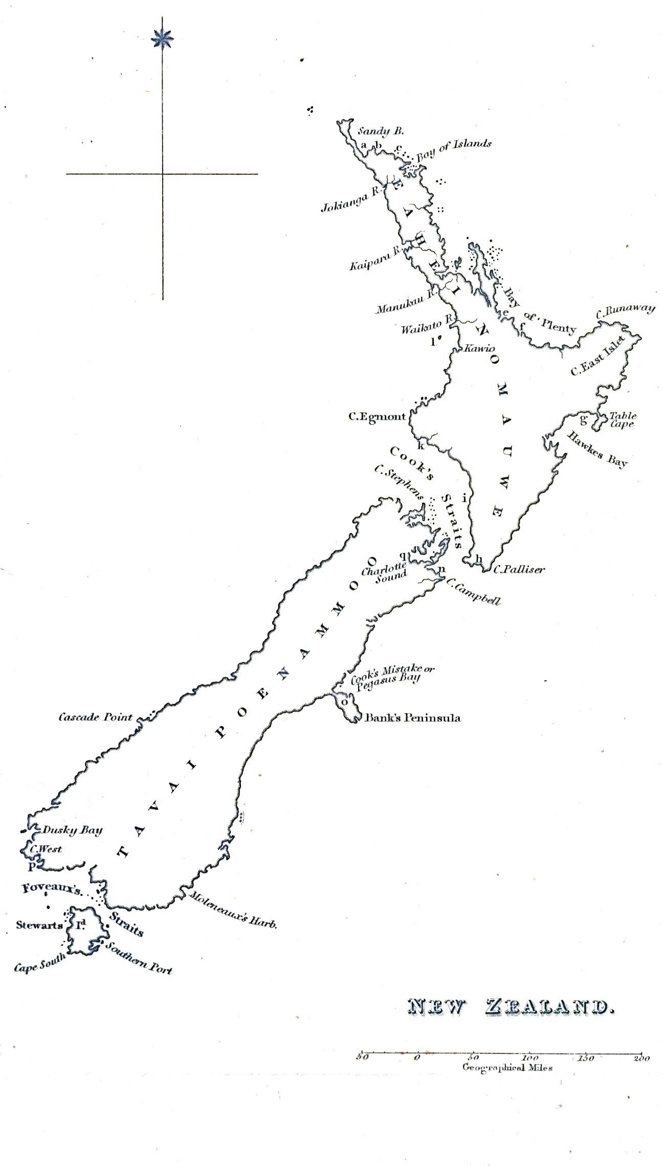 reisenett historical maps of australia and the pacific