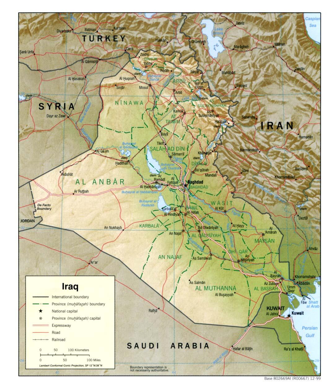 Reisenett iraq maps gumiabroncs Choice Image