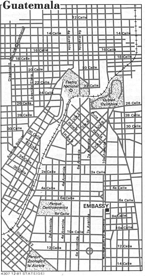 Reisenett: World City Maps